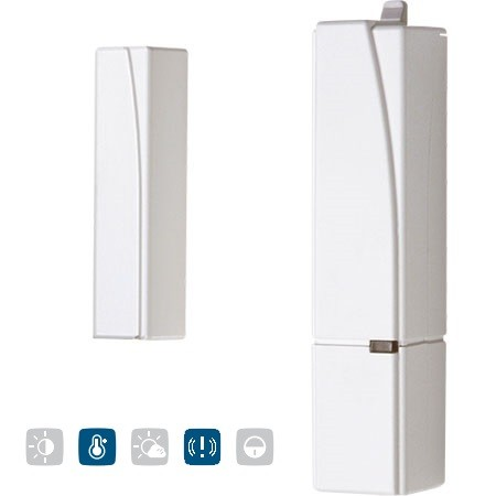 HomeMatic Window Sensor