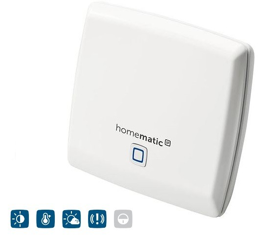 IP Access Point - right