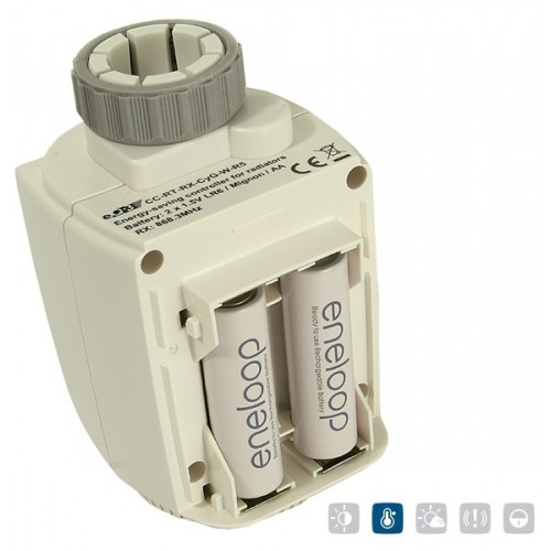 wifi controlled radiator thermostats thermostat pinout