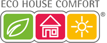 Eco House Comfort - Save energy without sacrificing your comfort!